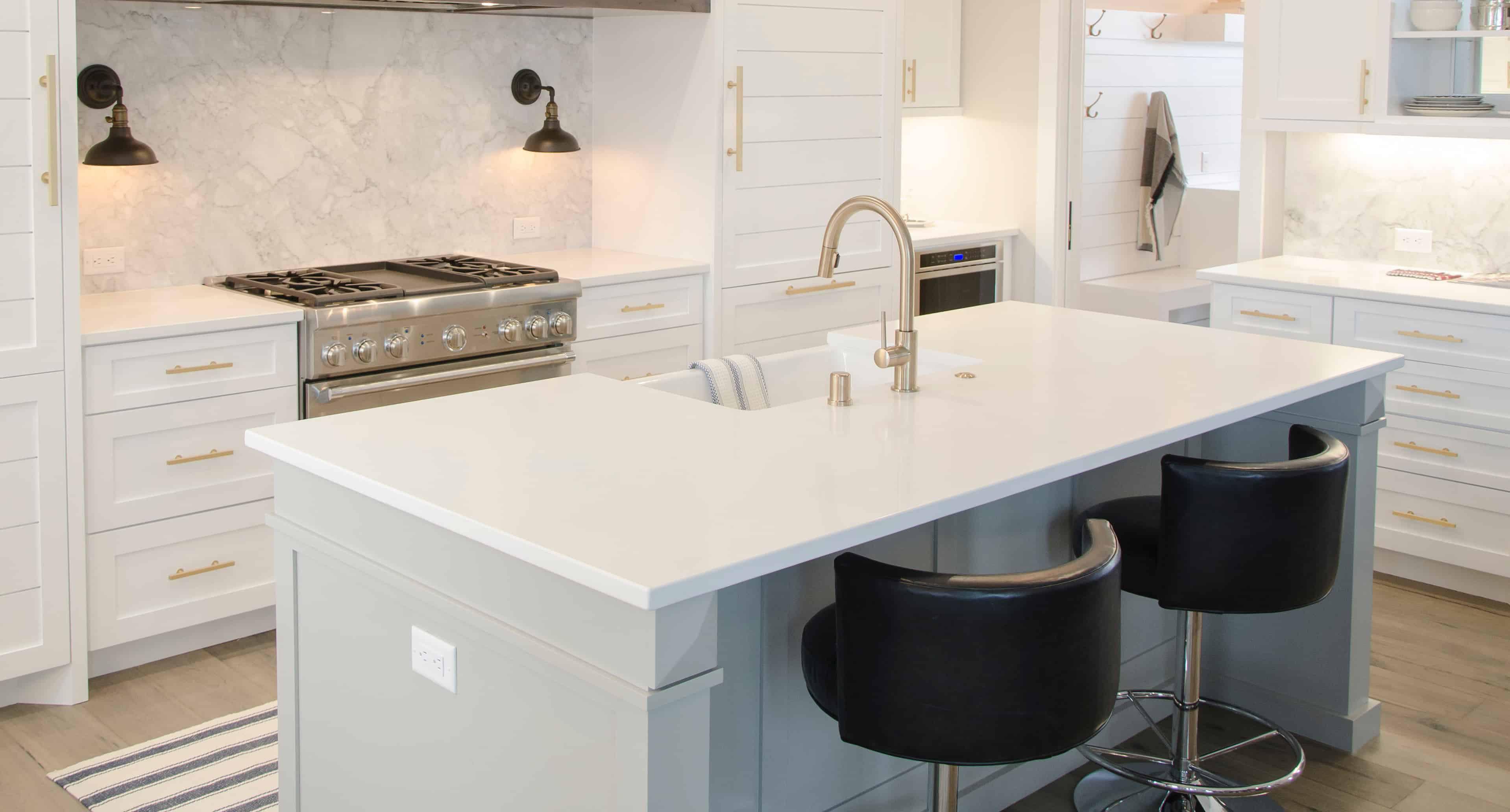 Image of Quartz Countertops