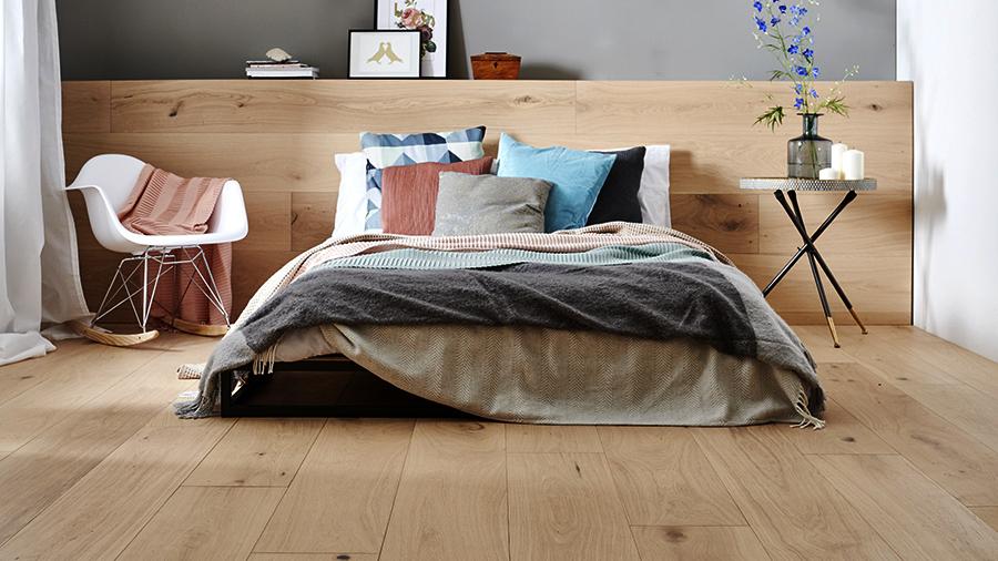Image of Wide Plank Flooring