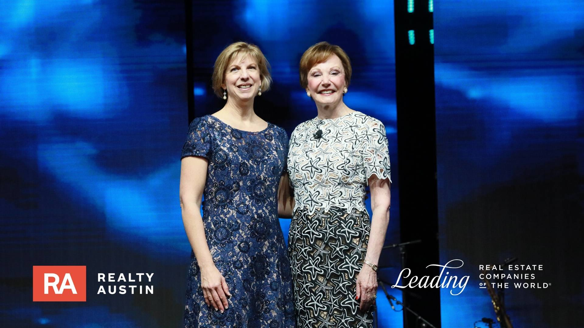 Leading Real Estate Companies of the World® Honors Realty Austin at 2020 Annual Conference