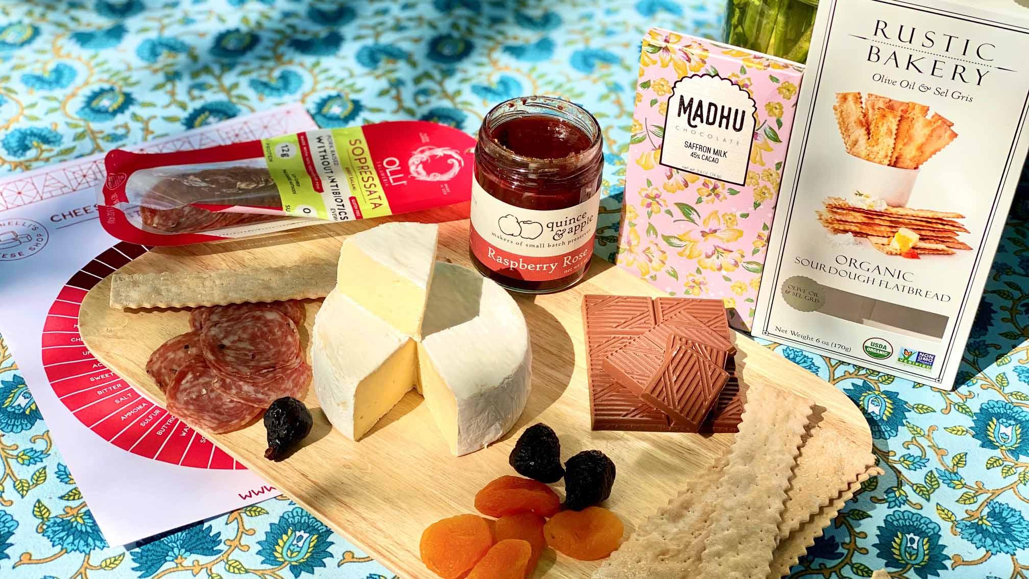 Image of Antonelli's Cheese Shop