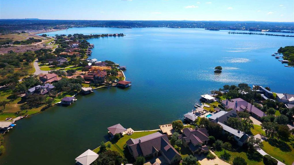 Image of Marble Falls