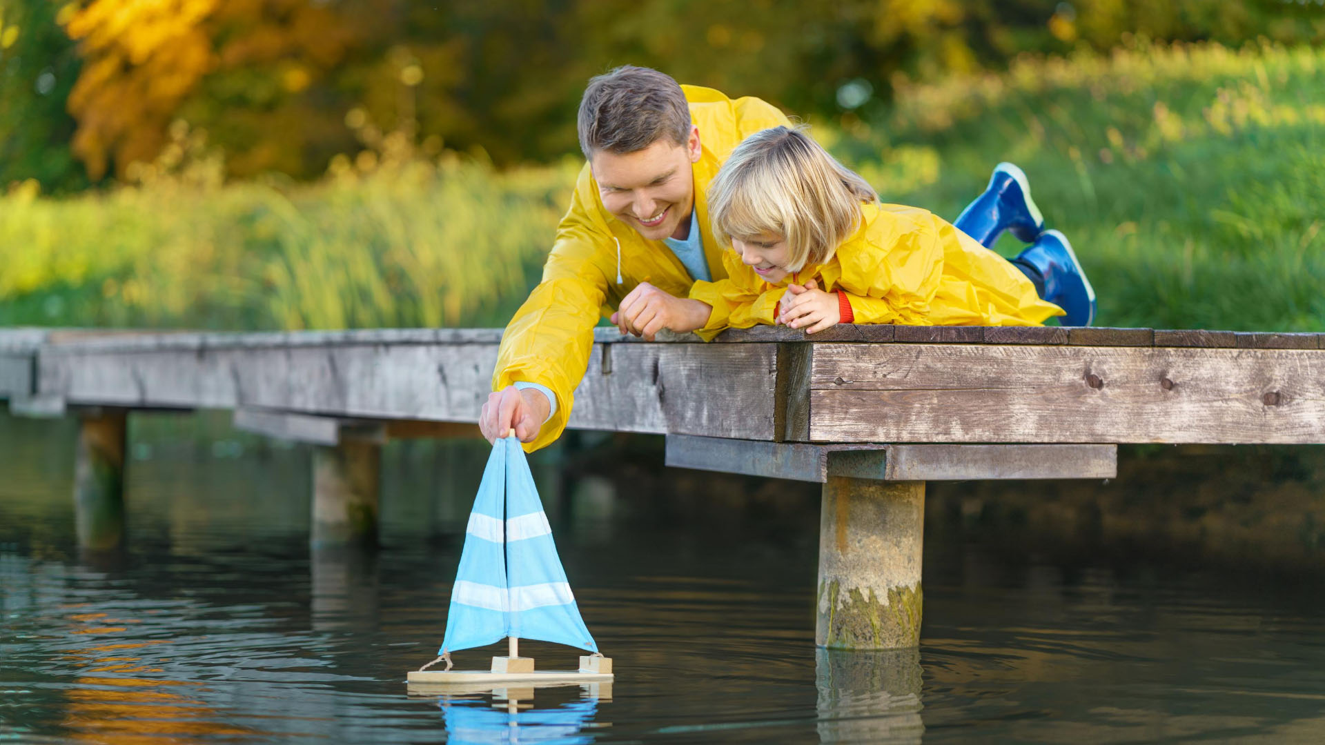 Outdoor Learning Activities For Kids | Fun Ways To Learn At Home
