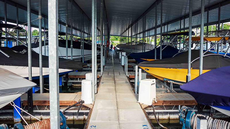 Image of Lakeway Marina