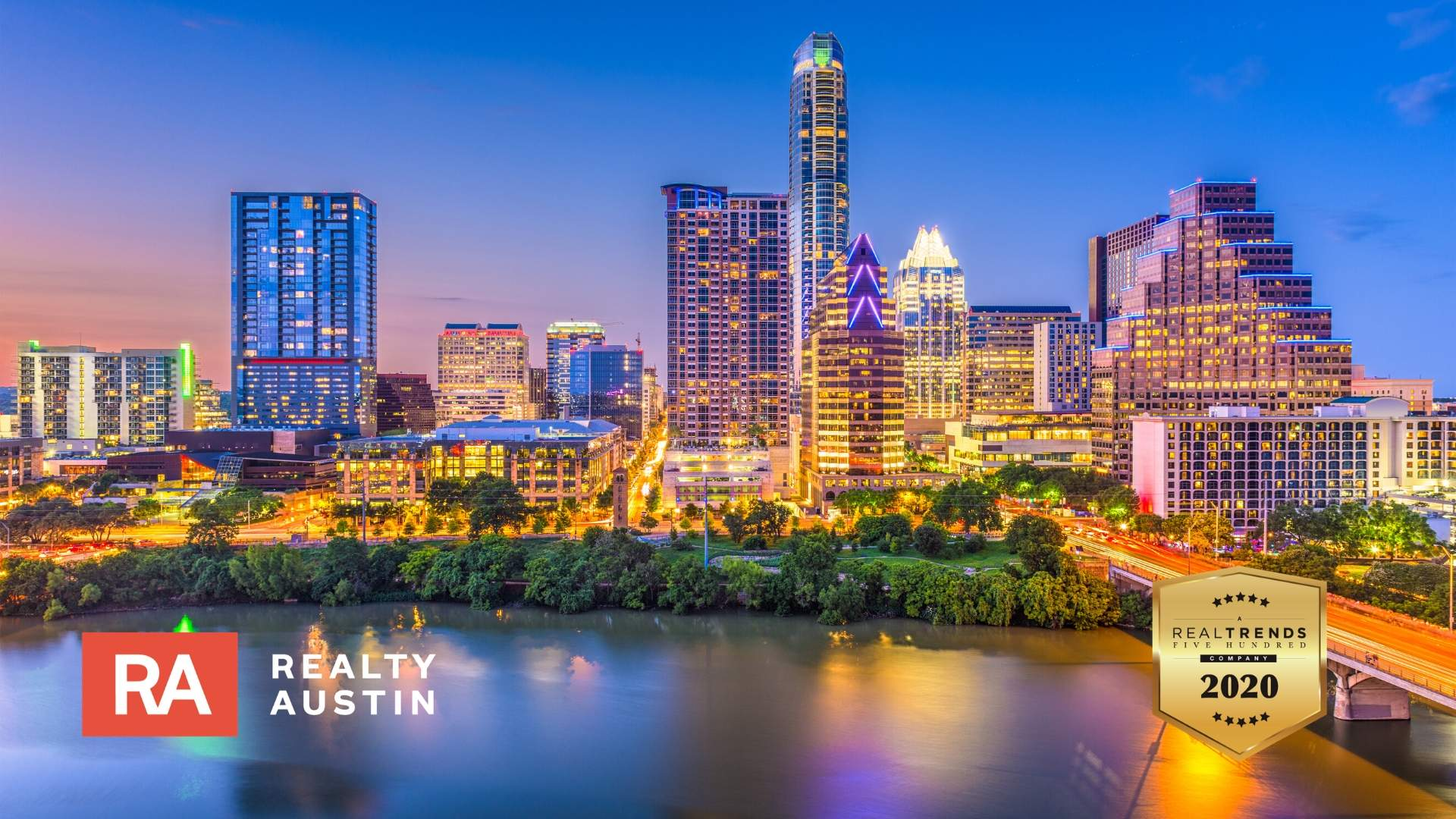 Realty Austin Climbs to No. 51 On Real Trends 500 Annual Report