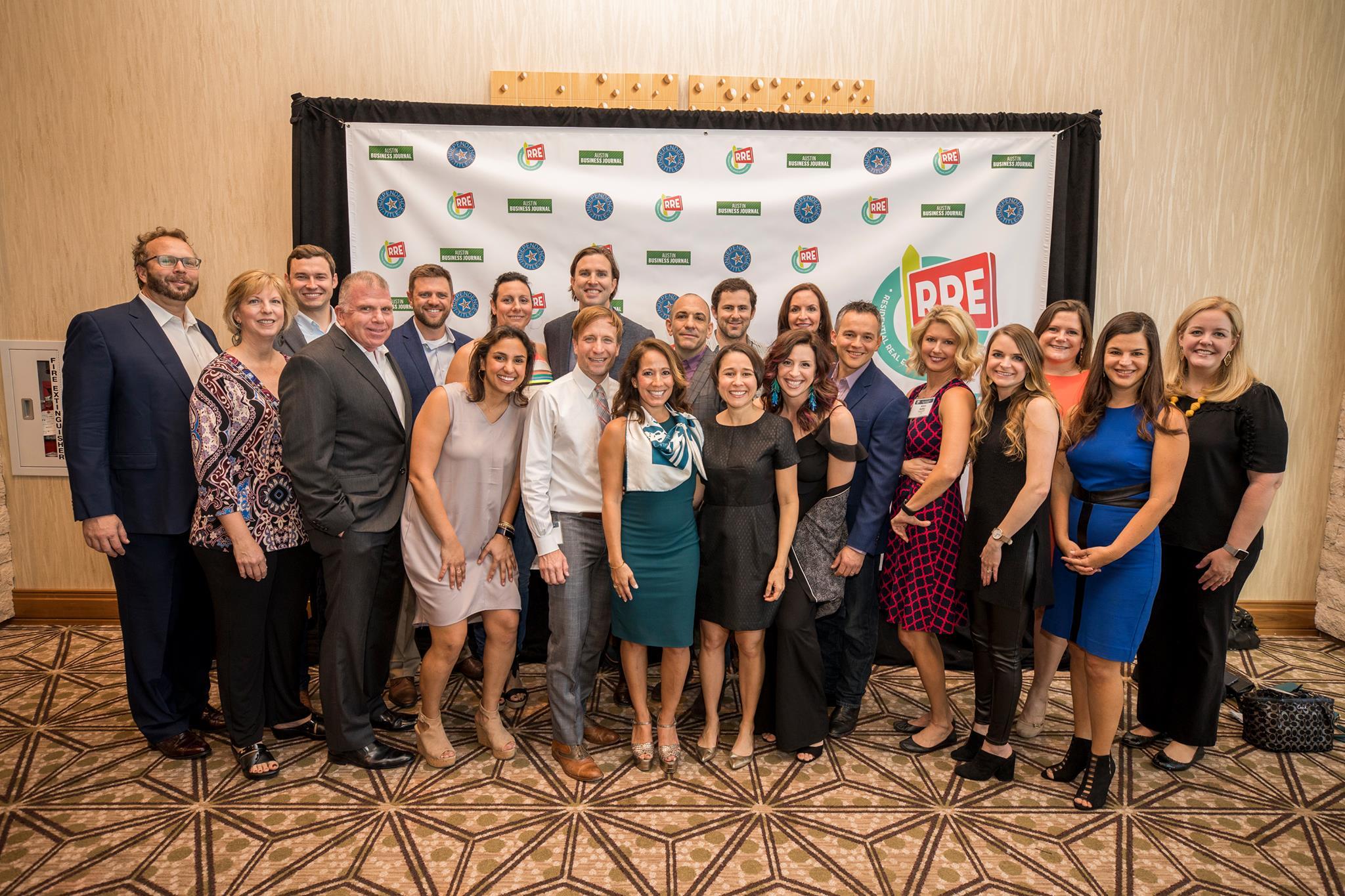 Image of ABJ's Residential Real Estate Awards