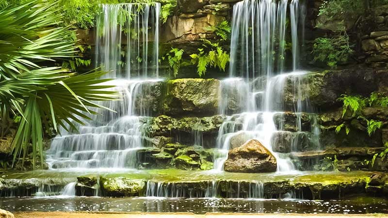 Uncover Secret Places in Austin | Secret Parks, Caves and Waterfalls