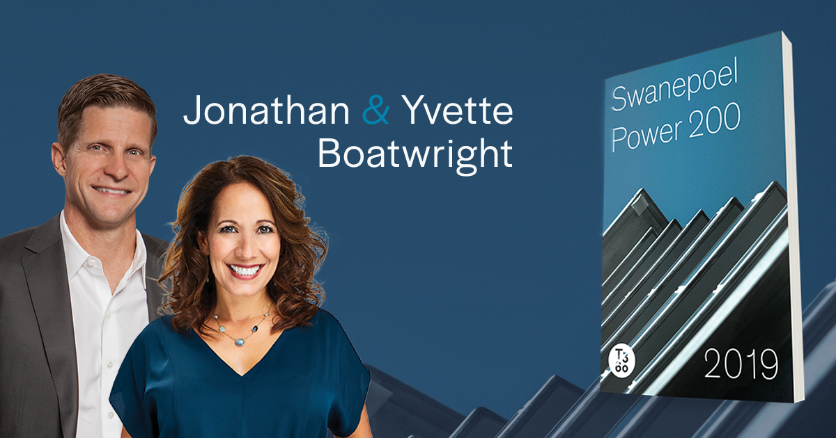 Realty Austin Co-Founders Named to Swanepoel Power 200 | 2019