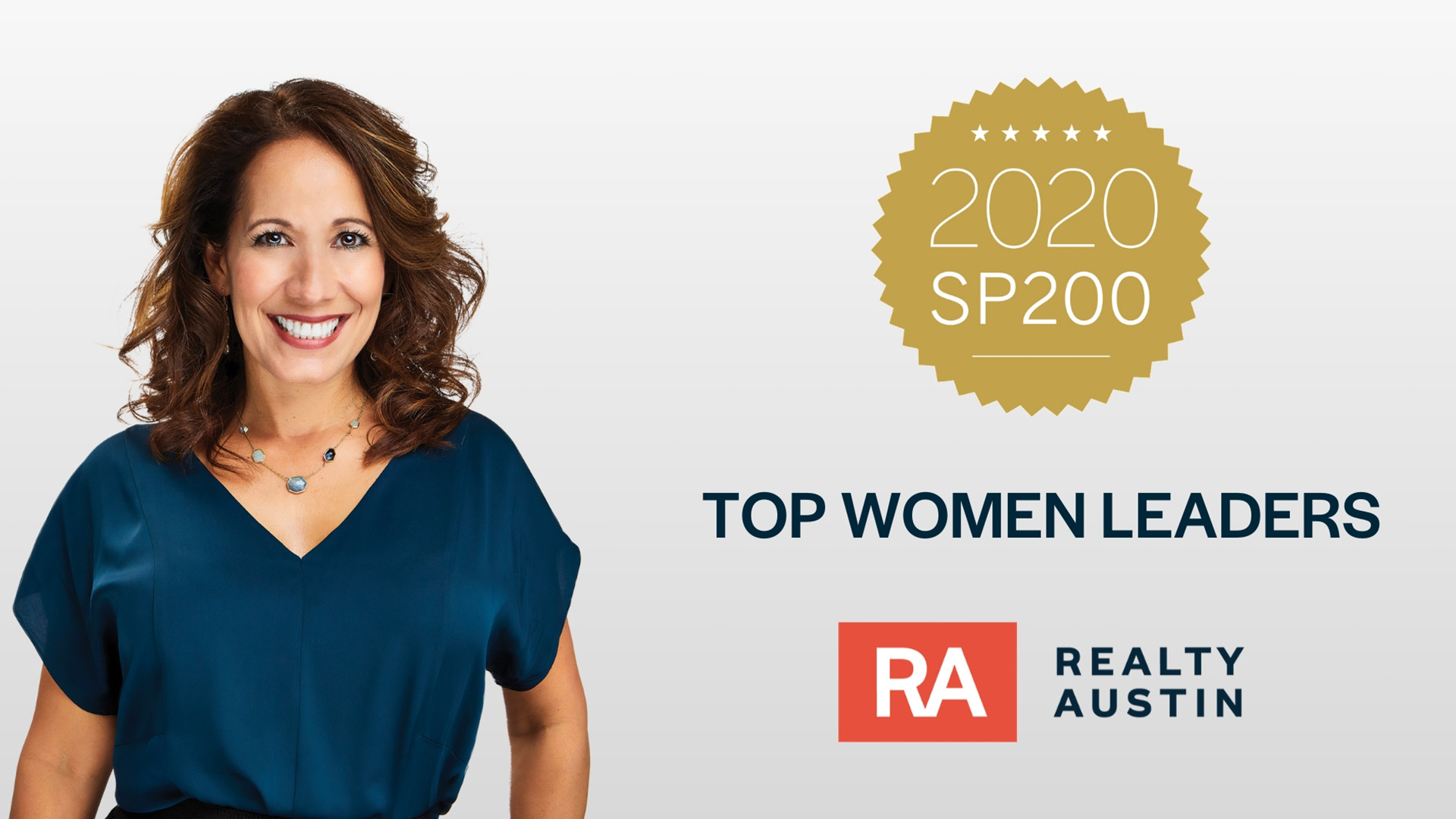 Realty Austin's Founders Named to Swanepoel Power 200 | 2020
