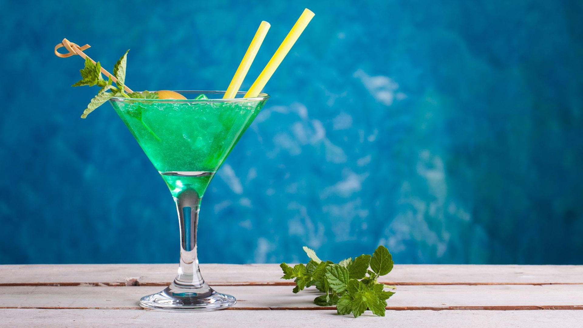 Image of Disney's Mint Julep Copycat