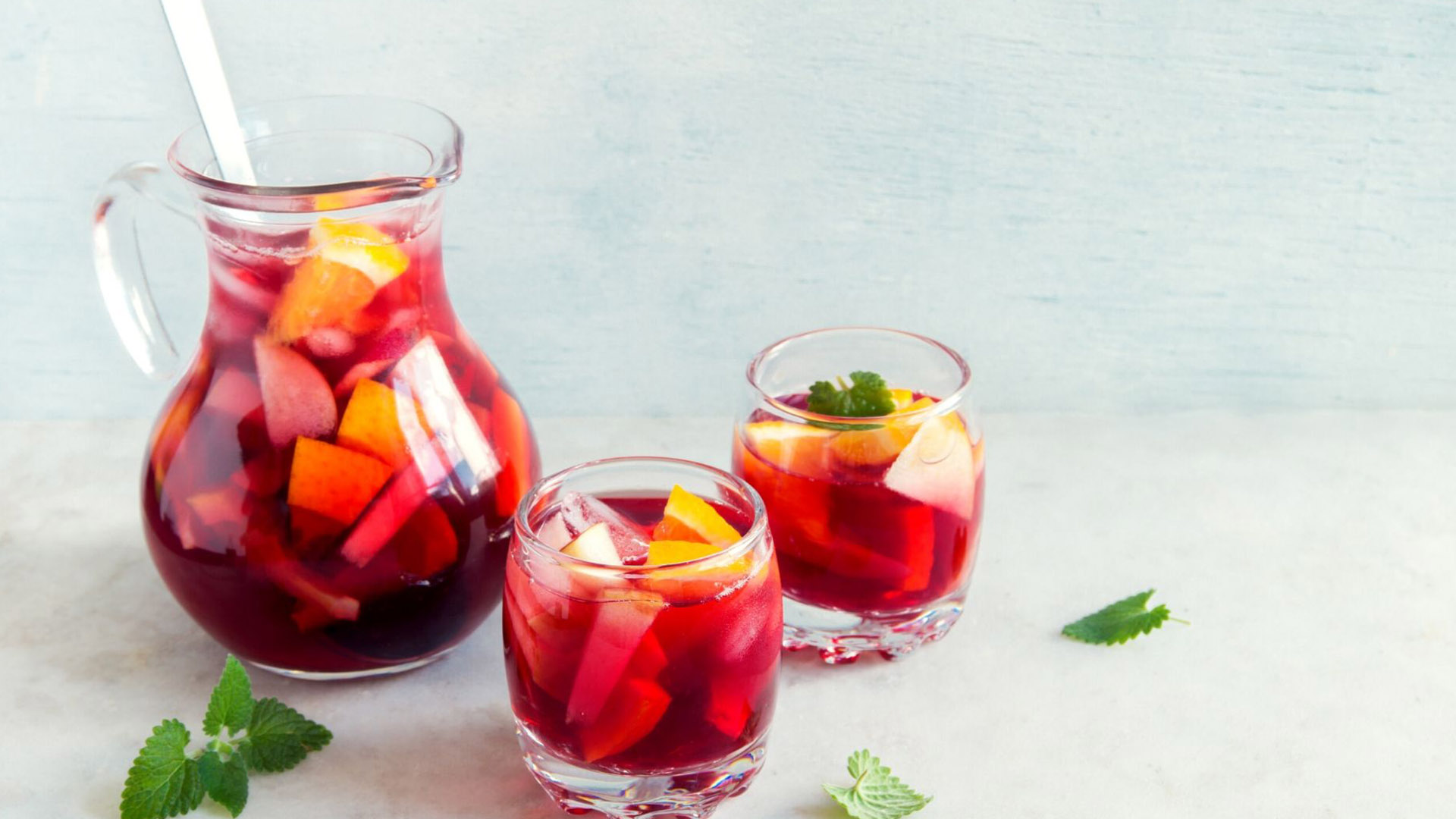 Image of Sangria