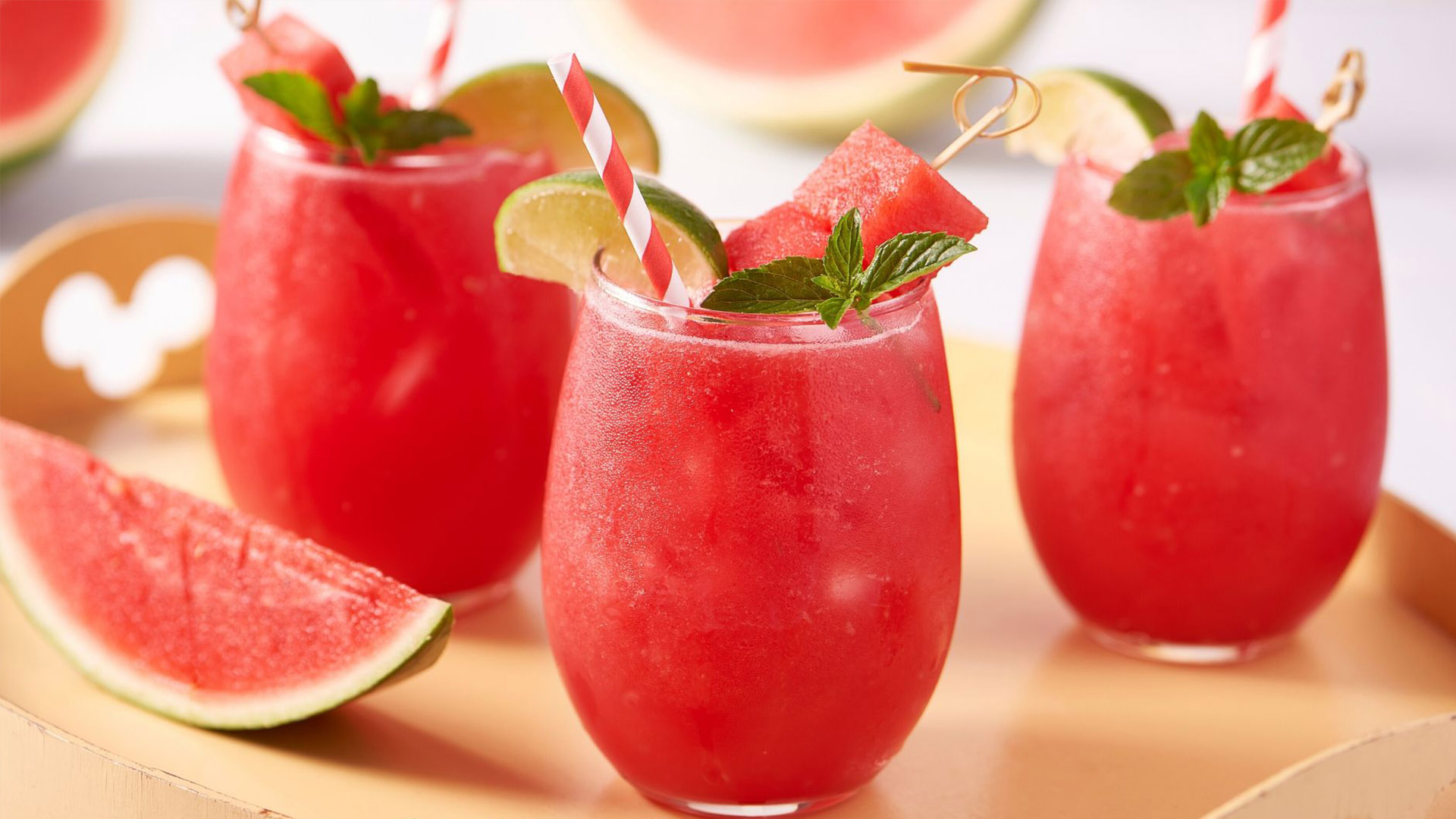 Image of Watermelon Margarita