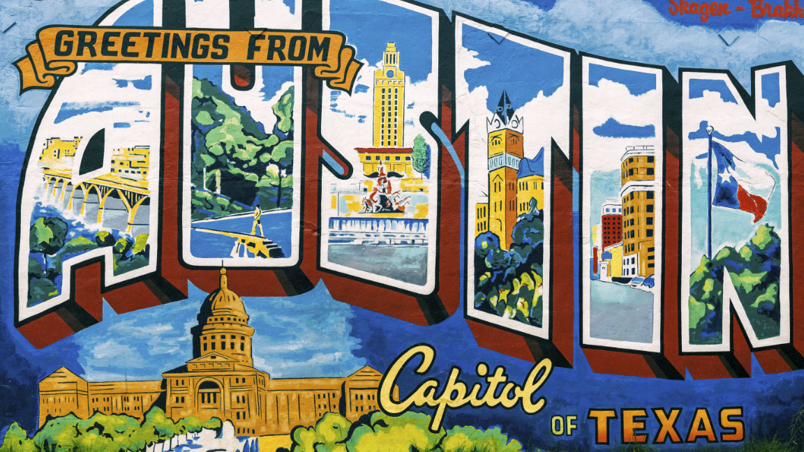 Support Local Austin Businesses | Shop Online For Local Products