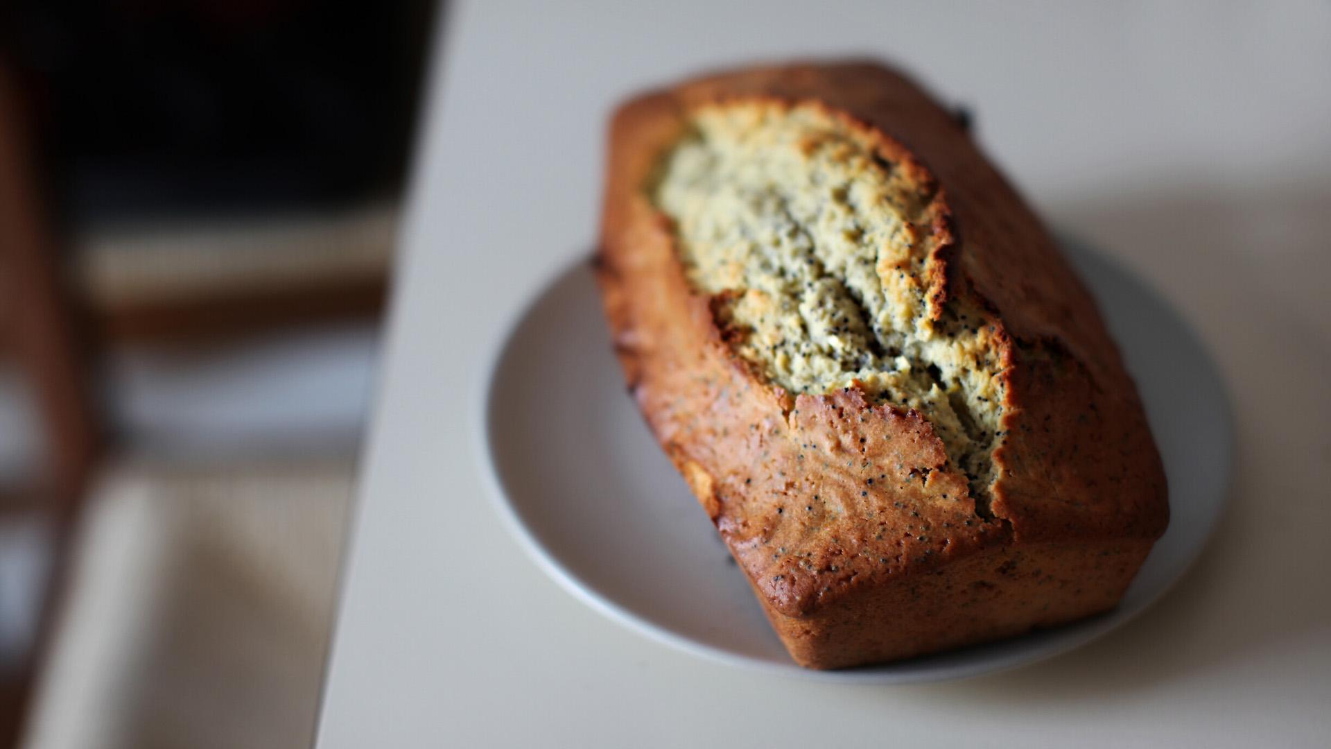 Image of Flour's Famous Banana Bread