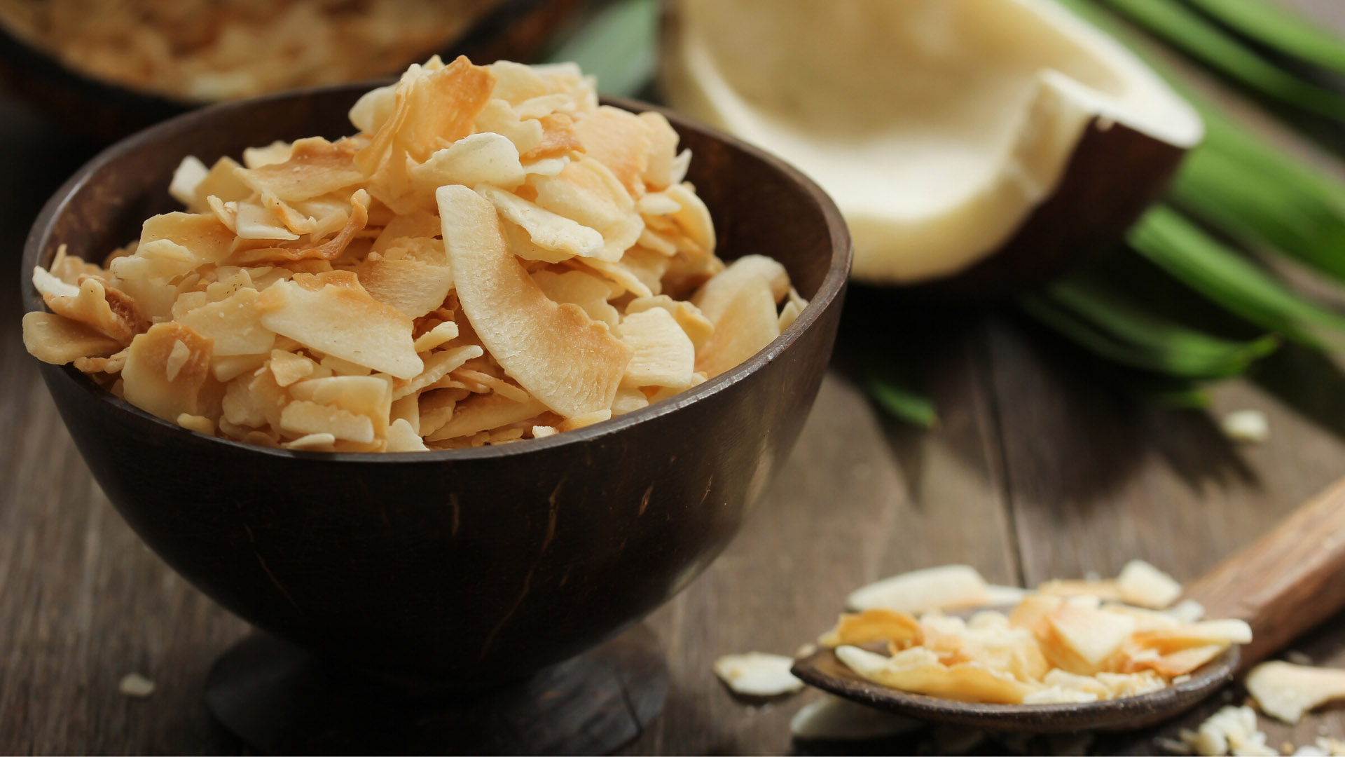 Image of Coconut Chips