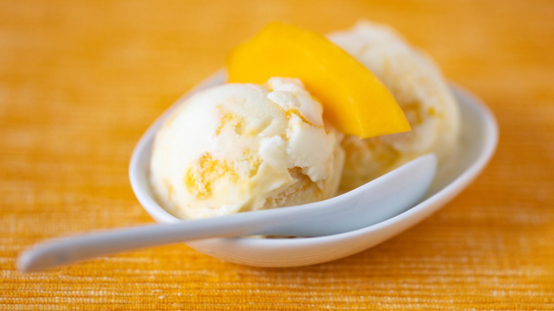 Image of Healthy Frozen Yogurt