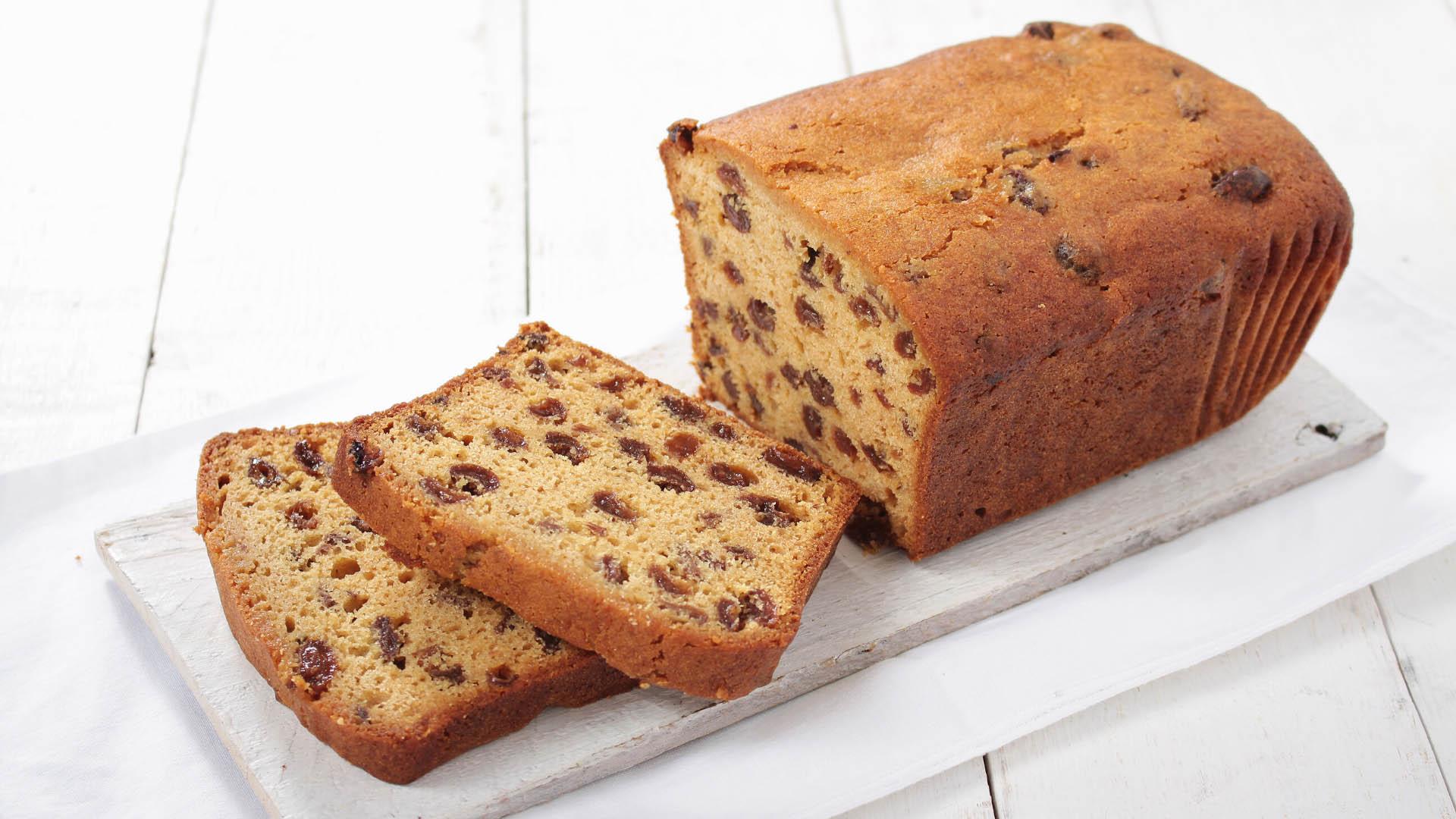 Image of Healthy Raisin Bread