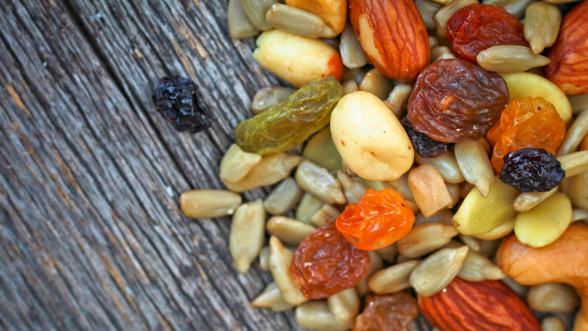 Image of Pumpkin Seed-Dried Cherry Trail Mix