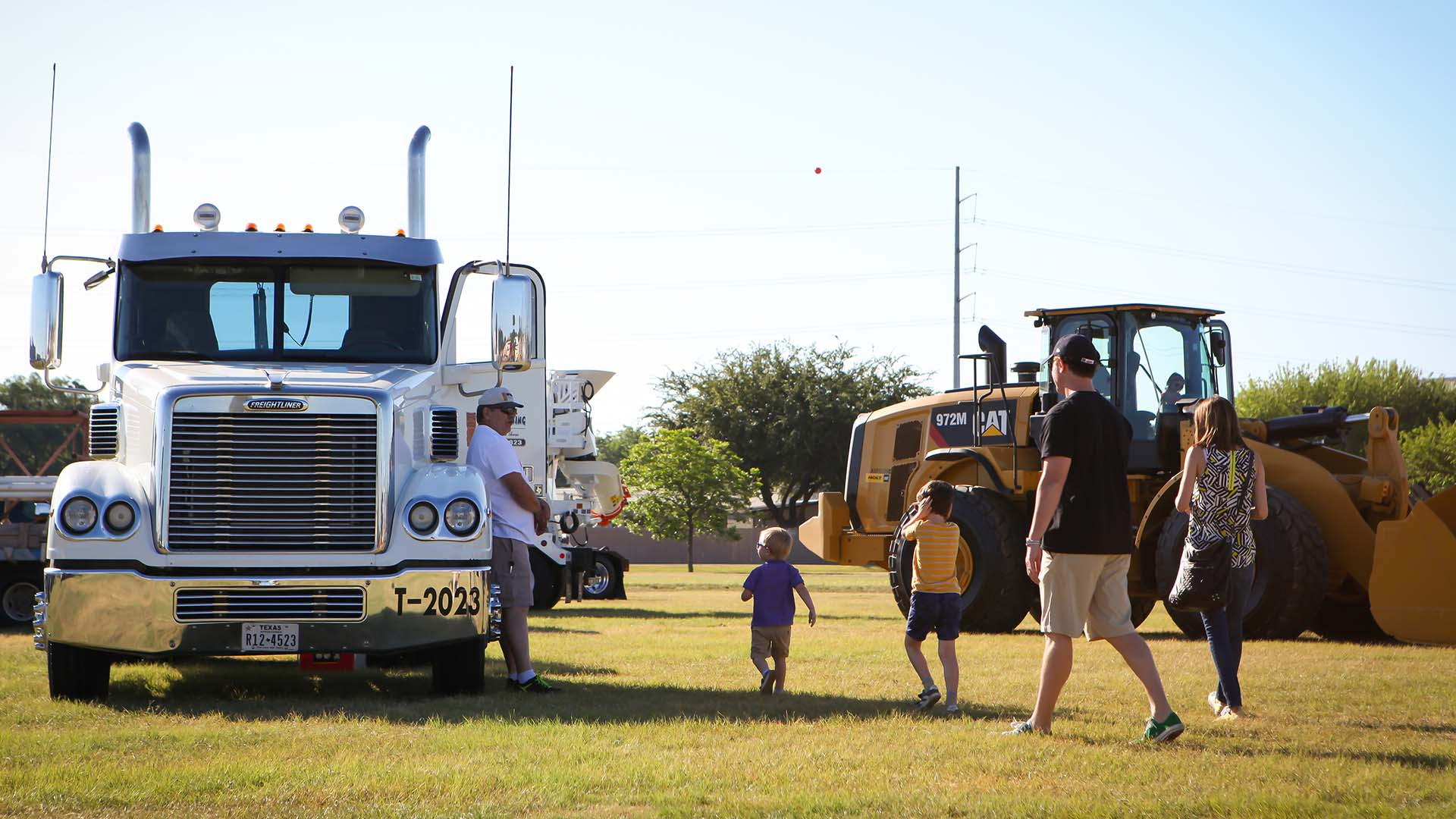 Touch-a-Truck 2020 | Austin Event and Activity for Kids This Spring