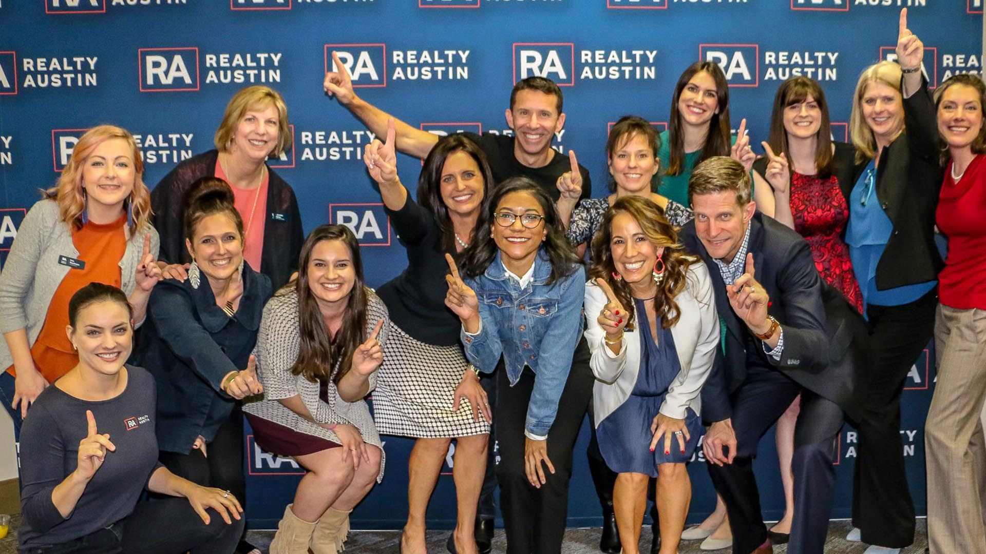 Image of Realty Austin Welcomed REILLY REALTORS®