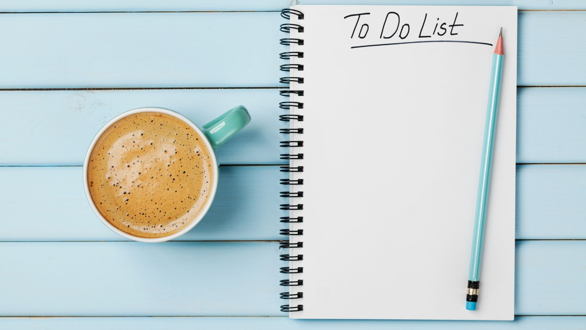 Image of Create a to-do list