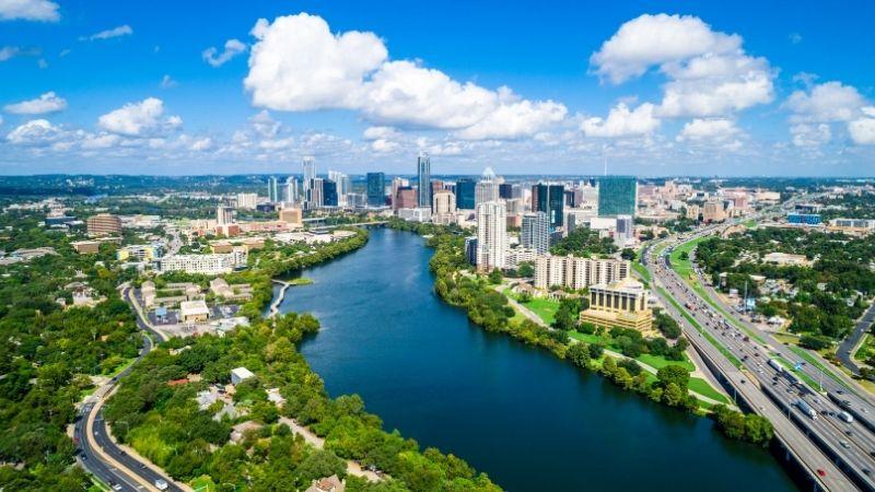 Top Neighborhoods Near Downtown Austin