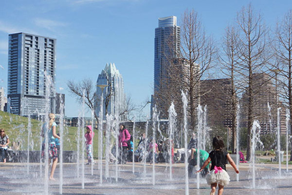 10 Ways to Cool Down in Austin, TX