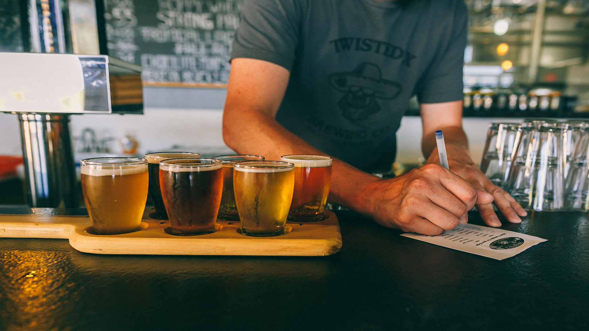 Austin Breweries and Brewery Tours | Craft Beer Austin