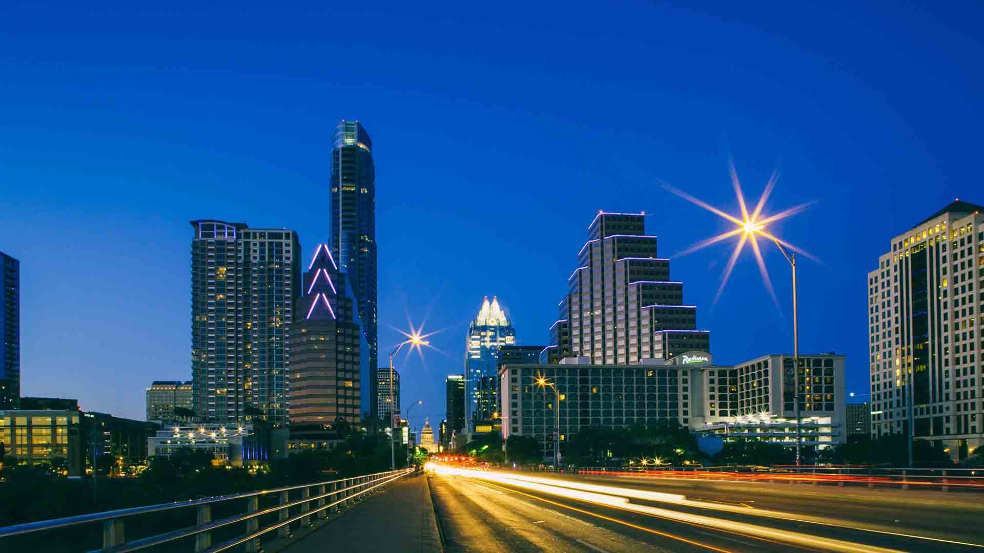 Austin Named Best City for Startups and New Entrepreneurs 2016