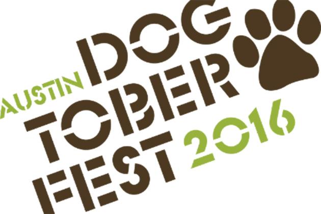 Photo of DogtoberTROT Graphic