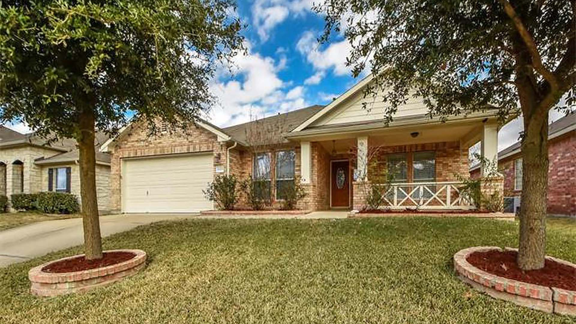Image of Pflugerville Home Under $300k