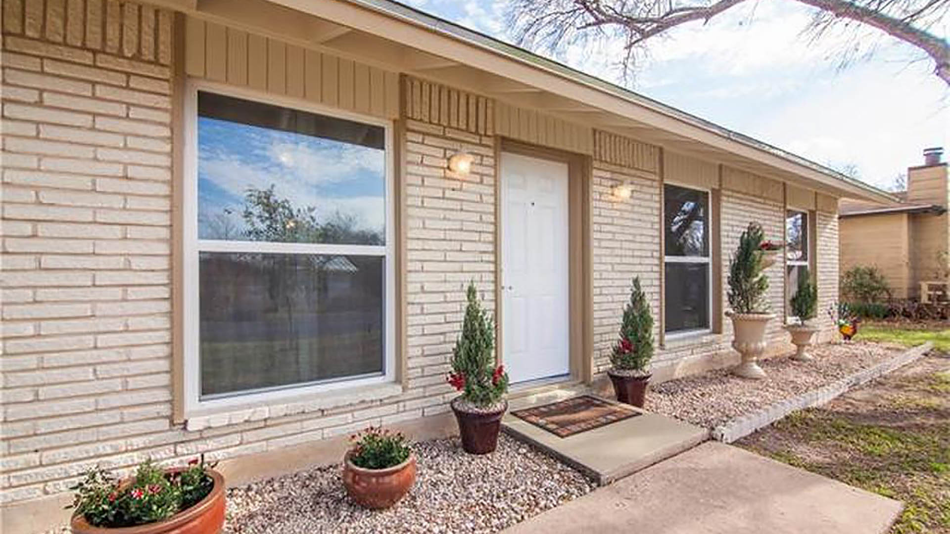 Image of South Austin Home Under $300k
