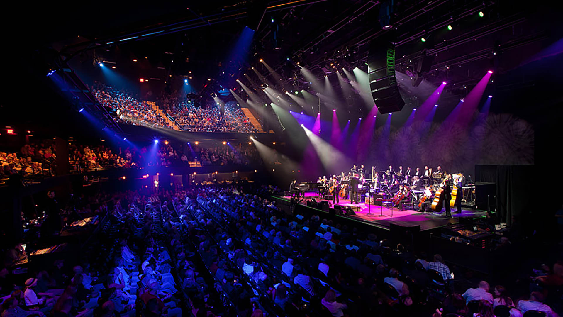 Image of Concert at ACL Live