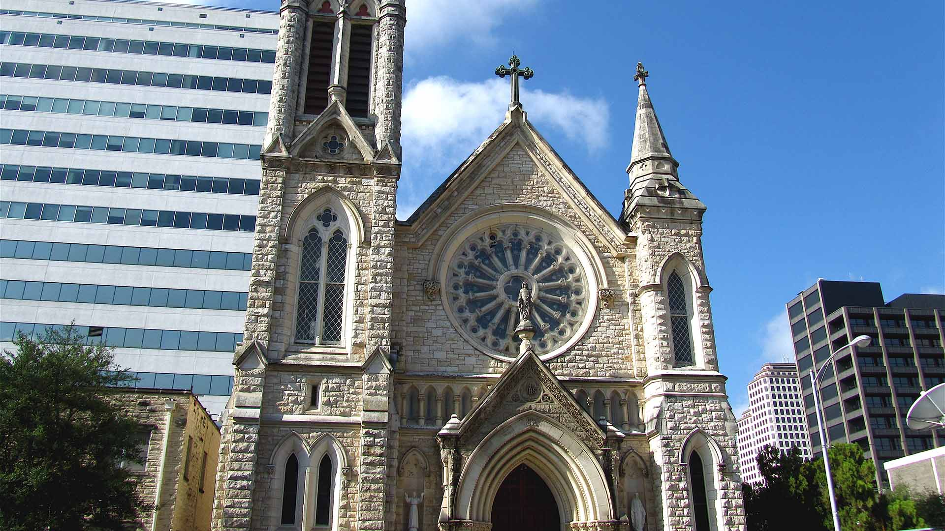 Image of St Marys Cathedral