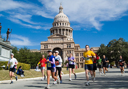 Austin Fun Runs | Realty Austin | Top Austin Fun Runs