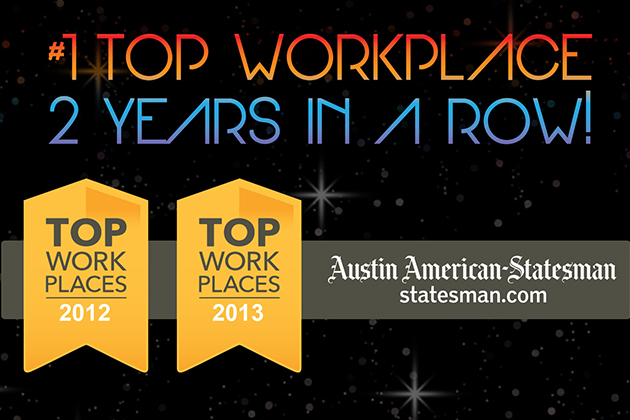 Realty Austin's Top Moments of 2013 - Realty Austin - MOMENT