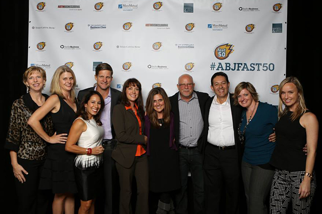 Realty Austin's Top Moments of 2013 - Realty Austin - No. 7 in Fast 50