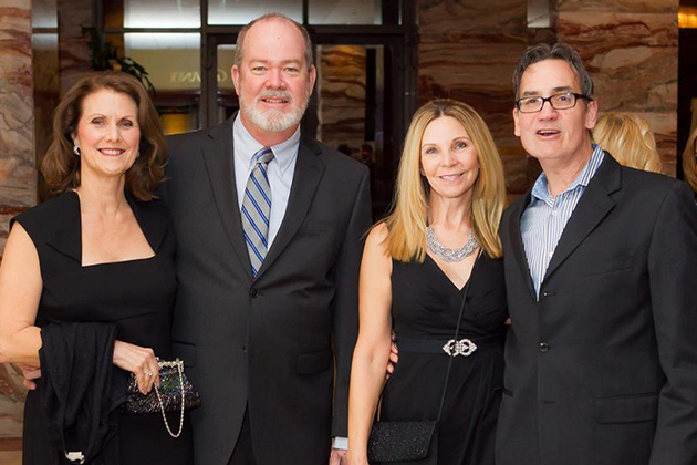 Realty Austin's Top Moments of 2013 - Realty Austin - Realty Austin at Eanes Education Foundation Gala
