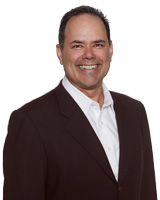 George Mora of Realty Austin