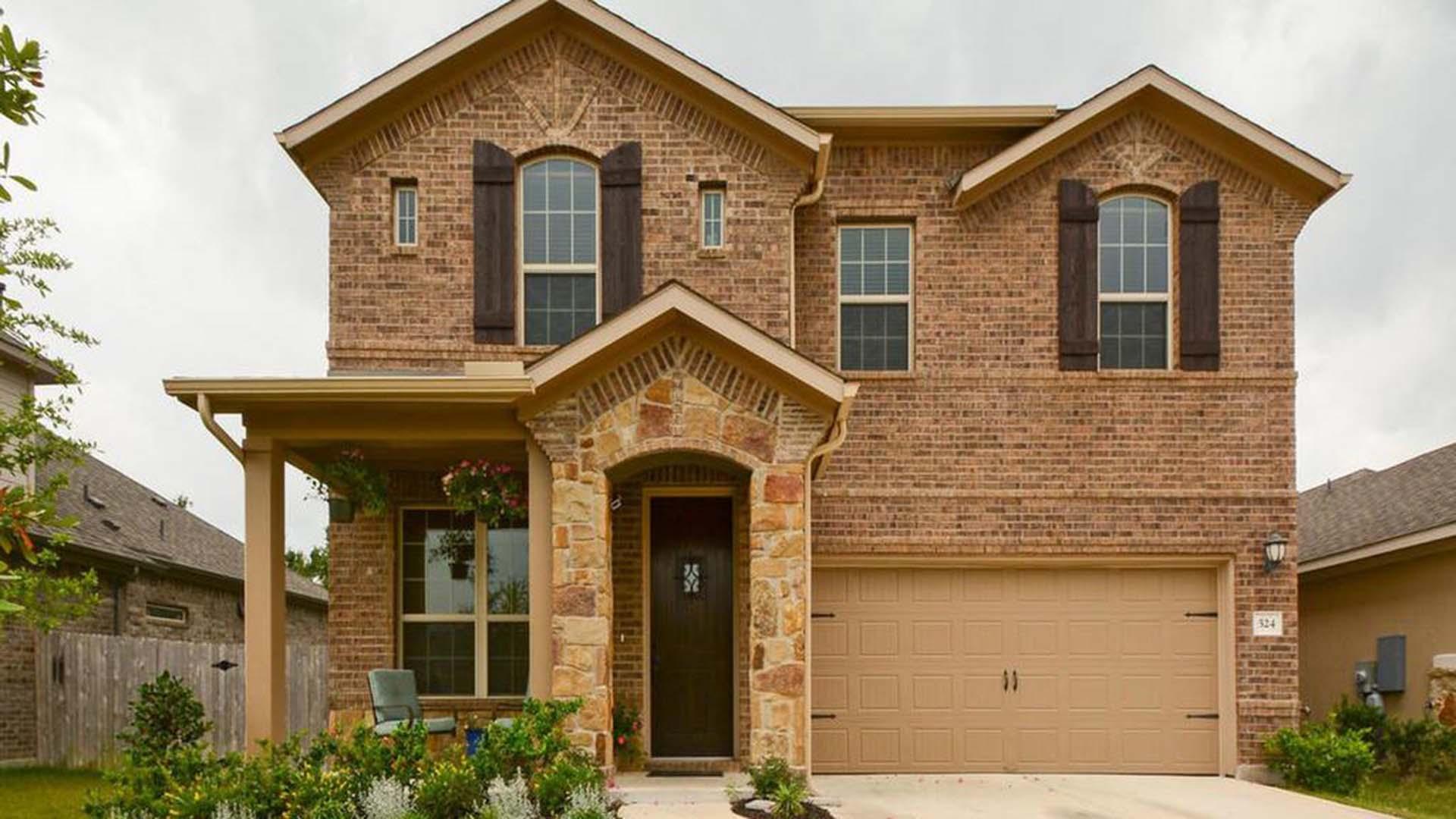 Image of Buda Home Under $400k