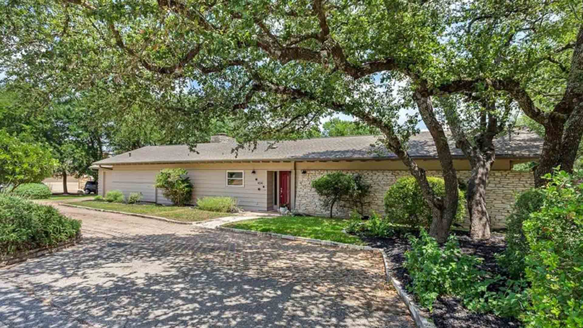Image of Lakeway Home Under $400k