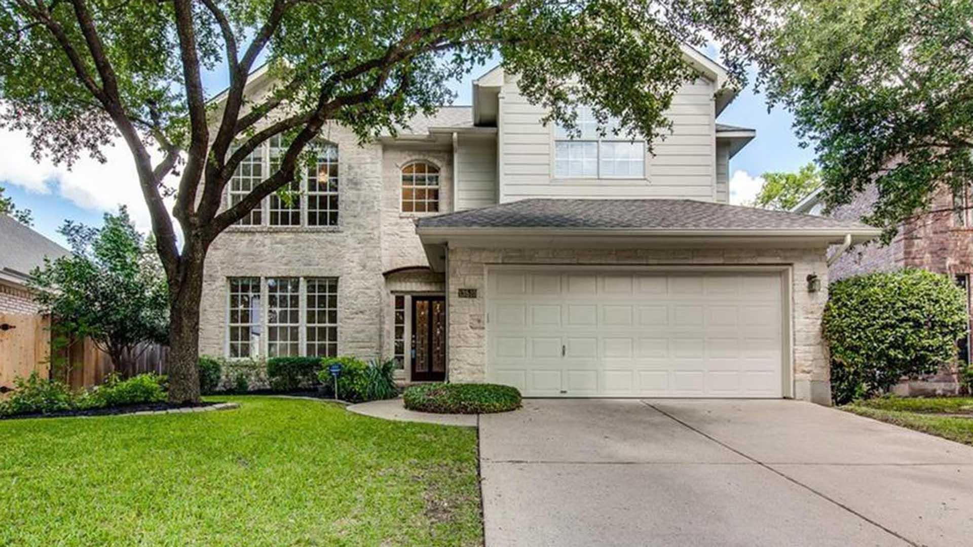 Image of North Austin Home Under $400k