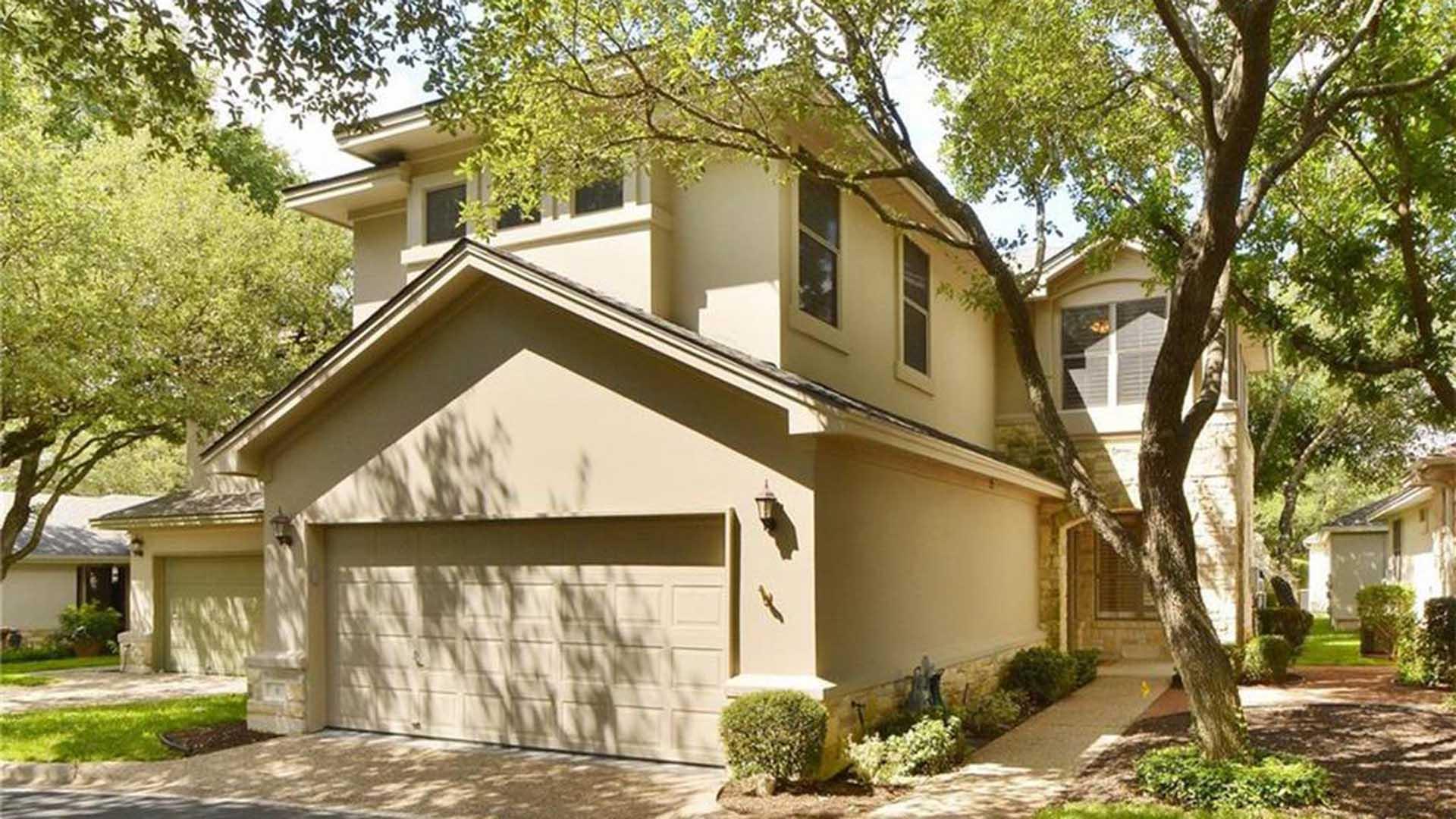 Image of Northwest Austin Condo Under $400k