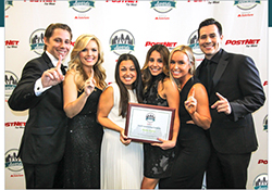 Image of Realty Austin Wins Austin 'Local Living' Award at AYC FAVE Gala