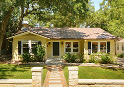 Image of Realty Austin's Tarrytown listing is highlighted by CultureMap Austin