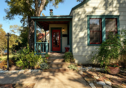 Image of Realty Austin's listing in Travis Heights charms CultureMap Austin!