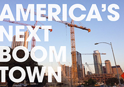 Image of Austin Named America's Next Boom Town