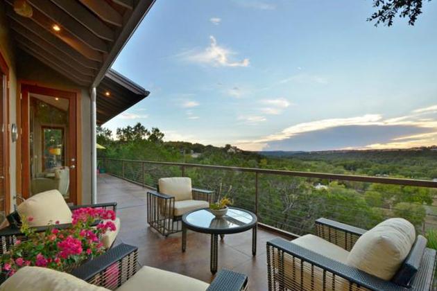 Luxury Listings - Lake Austin - Realty Austin