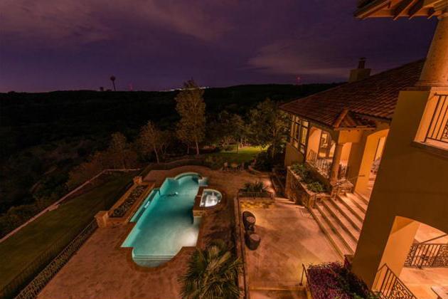 Luxury Listings - Barton Creek - Realty Austin