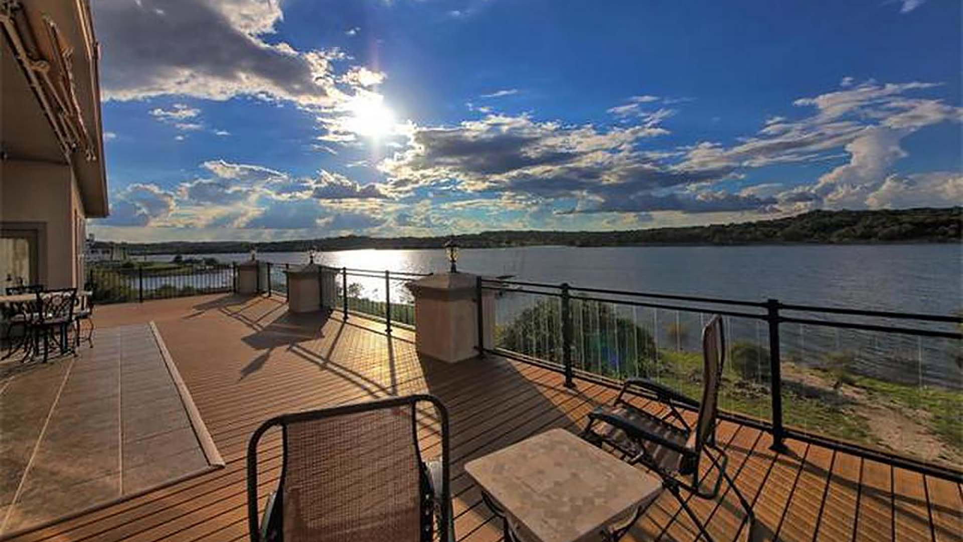 Image of 3102 Point Cv on Lake Travis Open House Tour