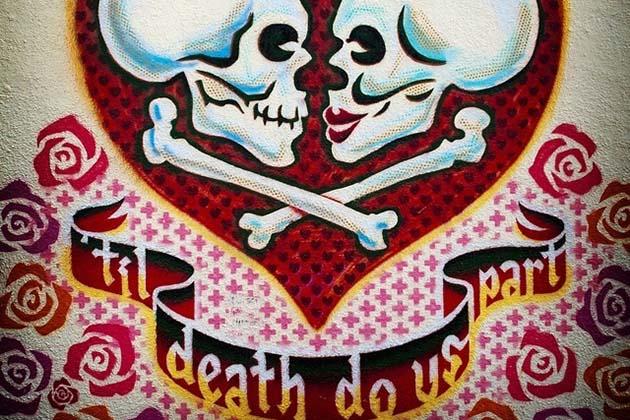 Photo of 'Til Death Do Us Part